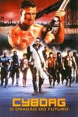 Cyborg: O Dragão do Futuro (1989) Torrent Dublado e Legendado