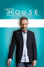 Dr. House 6ª Temporada Completa Torrent Dublada e Legendada