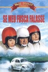 Se Meu Fusca Falasse (1968) Torrent Dublado e Legendado