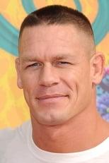 Poster for John Cena