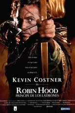 Robin Hood Príncipe de los ladrones (1991)