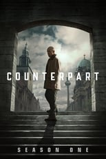Counterpart 1ª Temporada Completa Torrent Dublada e Legendada