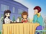 Sakura, Card Captor 1x11
