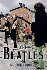The Beatles on the Rooftop