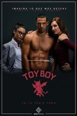 Toy Boy 1ª Temporada Completa Torrent Dublada e Legendada