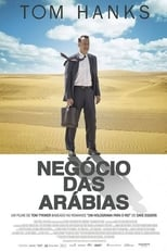 Negócio das Arábias (2016) Torrent Dublado e Legendado