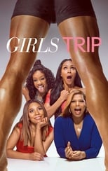 Official movie poster for Girls Trip (2017)