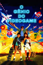 O Gênio do Videogame (1989) Torrent Legendado