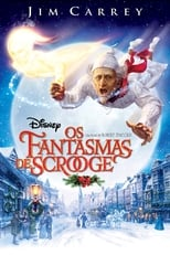 Os Fantasmas de Scrooge (2009) Torrent Dublado e Legendado