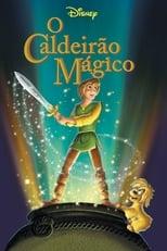 O Caldeirão Mágico (1985) Torrent Dublado e Legendado