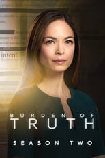 Burden of Truth 2ª Temporada Completa Torrent Legendada