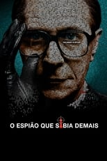O Espião Que Sabia Demais (2011) Torrent Dublado e Legendado