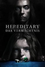 Filmposter: Hereditary - Das Vermächtnis
