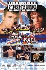 UFC 38: Brawl At The Hall
