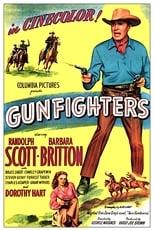 Gunfighters (1947) box art