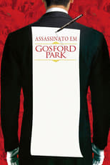 Assassinato em Gosford Park (2001) Torrent Legendado