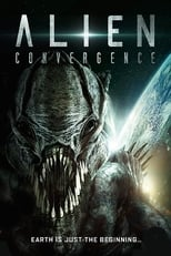 Alien Convergence (2017) Box Art