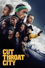 Image Cut Throat City (2020) Film Online Gratis