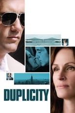 Official movie poster for Duplicity (2009)
