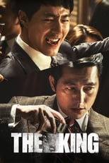 Image The King (2017)
