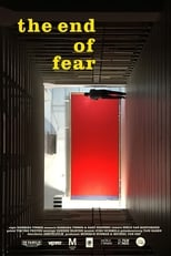Poster for The End of Fear