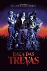 Raça das Trevas (1990) Torrent Legendado