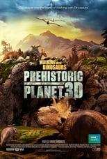 Caminhando com Dinossauros (2013) Torrent Dublado e Legendado