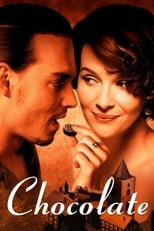 Chocolate (2000) Torrent Legendado