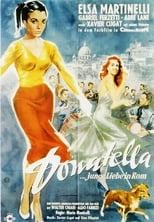 Donatella - Junge Liebe in Rom