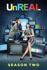 UnREAL 2ª Temporada Completa Torrent Legendada