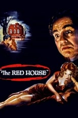 The Red House (1947) Box Art