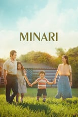 Poster Image for Movie - Minari