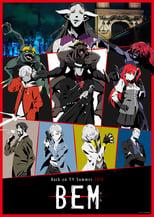 Poster anime Bem Sub Indo