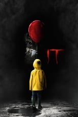 Official movie poster for It (2017)