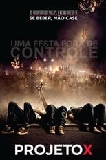 Projeto X: Uma Festa Fora de Controle (2012) Torrent Dublado e Legendado