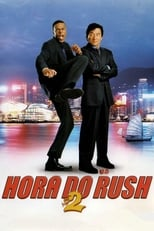 A Hora do Rush 2 (2001) Torrent Dublado e Legendado