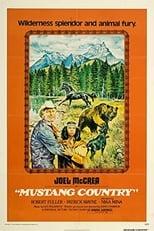 Mustang, Bär und Jäger