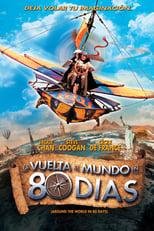 VER La vuelta al mundo en 80 días (2004) Online Gratis HD