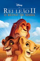 O Rei Leão 2: O Reino de Simba (1998) Torrent Dublado e Legendado