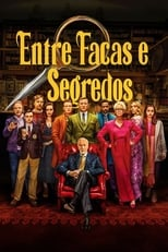 Entre Facas e Segredos (2019) Torrent Dublado e Legendado