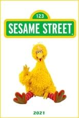 Poster for Sesame Street
