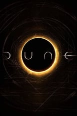 Poster Image for Movie - Dune