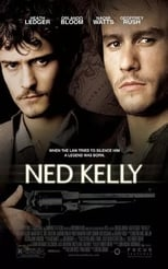 Ned Kelly (2003) Torrent Legendado