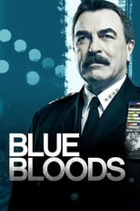 Blue Bloods 10ª Temporada Completa Torrent Legendada