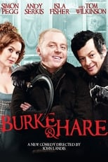 Image Burke and Hare (2010)