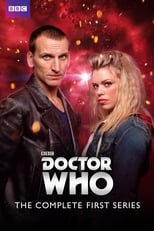 Doctor Who 1ª Temporada Completa Torrent Dublada