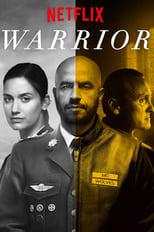Warrior (Kriger) poster