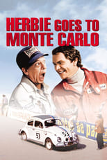 Image Herbie Goes to Monte Carlo (1977) Hindi Dubbed Full Movie Online Free