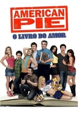 American Pie: O Livro do Amor (2009) Torrent Legendado