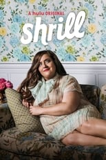 Poster Image for TV Show - Shrill